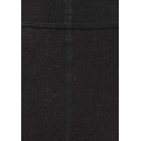 Woolpower Long John 200 merino ondergoed zwart